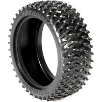 HPI M-Compound Rally Tires, 26mm (2)