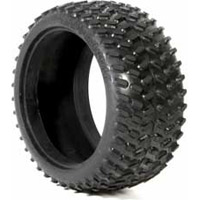 HPI Super Nitro RS4 Rally Tires S-Compound (2)