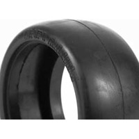HPI Super Nitro RS4 Slick Tires, Belted (2) (D30-40)