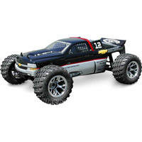 HPI Firestorm Chevy Silverado Clear Body-Requires Painting