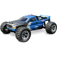 HPI Firestorm Ford F350 Clear Body- Requires Painting