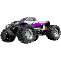 HPI Nitro Gt1 Truck Clear Body For Savage 21 And T-Maxx