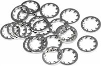 HPI Baja 5B Locking Washers, M6 (20)