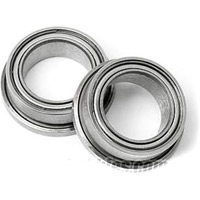 "HPI Ball Bearings-1/4"" x 3/8"" Flanged (2)"