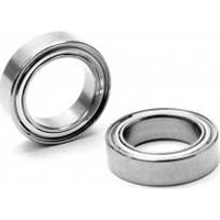 HPI Cyclone TCX/Blitz Ese Ball Bearings, 10 x 15 x 4mm (2)