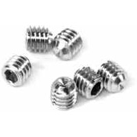 HPI Savage XS/Blitz/Baja 5B Set Screws, 3 x 3mm (6)