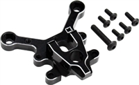 Hot Racing Aluminum Center Brace Front Mount, for Arrma 1/8 BXL 6S