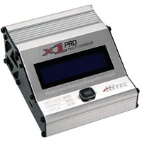 Hitec X1 Pro Dc Battery Charger 180 Watts