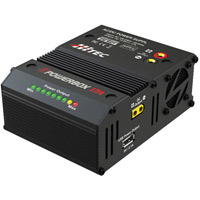 Hitec Epowerbox 17 Amp Ac Power Supply