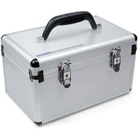 Hudy Aluminum Carry Case For Tire Truer