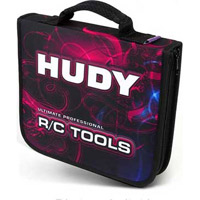 Hudy Rc Tool Bag-Holds Up To 30 Tools