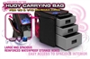 Hudy 1/10th and 1/8th Carrying Bag and Tool Bag