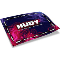 Hudy Team Pit Towel, 1100 x 700mm