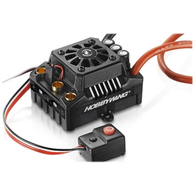Hobbywing EZRun Max8-V3 ESC with T-plug (WSDeans style)