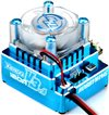 Hobbywing Xerun 120a V3.1 2s-3s Esc For Brushless Motors, Blue