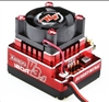 Hobbywing Xerun 120a V3.1 2s-3s Esc For Brushless Motors, Red