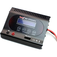 Imex Imax B6 Ultimate 10a Battery Charger For NiCd/NiMh/LiPo