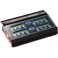 Imex Imax 4b6ac Multi Pack Battery Charger For Lipo/Nimh