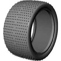 "Imex Fuzzy Pin 2.8"" Tires, Soft (2"