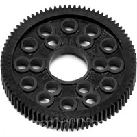Kimbrough Spur Gear-64 Pitch, 84 Tooth