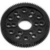 Kimbrough Spur Gear-64 Pitch, 86 Tooth