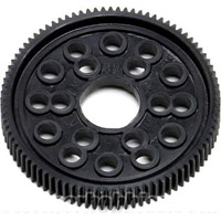 Kimbrough Spur Gear-64 Pitch, 88 Tooth