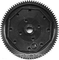 Kimbrough Spur Gear-48 Pitch, 77 Tooth For B4/T4 And SC10