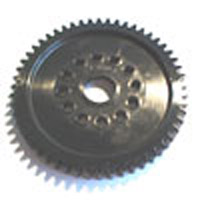 Kimbrough MGT Spur Gear-52 Tooth, Module 1
