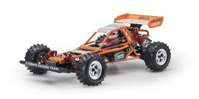 Kyosho Javelin 4WD Off-road Buggy Kit