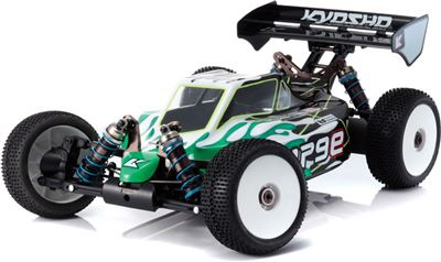 Kyosho Inferno MP9e TKI 1/8 Electric Buggy Kit