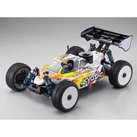 Kyosho Inferno MP9 TKI4 Team 1/8th Nitro Off-Road Buggy Kit