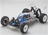Kyosho Ultima RB6 2015 World Champion 1/10 2WD Buggy Kit