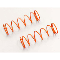 Kyosho Mp9 Big Shock Front Springs (7.5/1.4mm, 70mm) Orange
