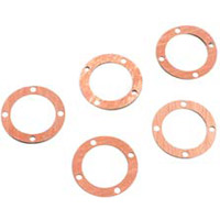 Kyosho Mp9 Diff Case Gaskets (5)