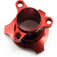 Kyosho Plazma Ra Right Side Wheel Hub (diff Hub)