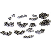 Kyosho Plazma Ra Titanium Screw Set (58)