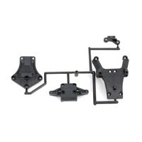 Kyosho RB5/Ultima SC Front Bulkhead
