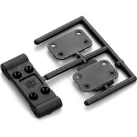 Kyosho RB5/Ultima SC Front Suspension Mount