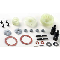 Kyosho Ultima RB6/RT6/Sc-R Gear Diff Set