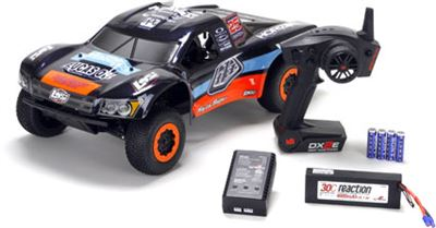 Losi Ten-SCTE 4wd RTR Electric Truck With Battery & Charger