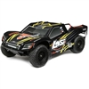 Losi Tenacity SCT RTR 4wd Short Course Truck with AVC and black/yellow body