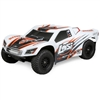 Losi Tenacity SCT RTR 4wd Short Course Truck with AVC and white/orange body