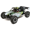 Losi Desert Buggy XL-E 1/5 4wd RTR with black/yellow body