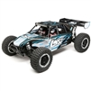 Losi Desert Buggy XL-E 1/5 4wd RTR with grey/blue body