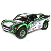 Losi Super Baja Rey 1/6th 4wd Electric RTR Desert Truck with AVC and Black Body