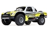 Losi Super Baja Rey 2.0 4wd RTR with Brenthel body