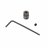 Losi Mini 8ight-DB Pinion Gear-48 pitch, 13 tooth