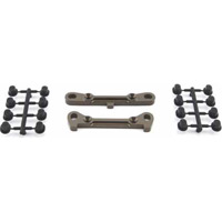 Losi 8B 2.0/8T 2.0 RTR Adjustable RTR Hinge Pin Brace with inserts