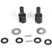 Losi 22 RTR Gear Diff Outdrive Set