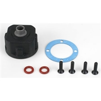 Losi 8B/8T 2.0/3.0 RTR Diff Housing (Front/Rear/Center)